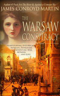 2021 Warsaw  Conspiracy